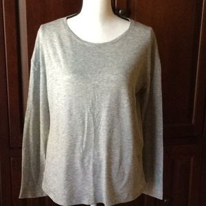 Athleta Long sleeve top S